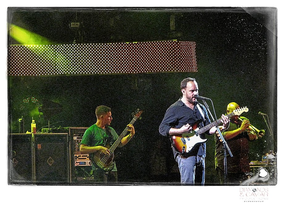 Anthony Sobie photographer Niagara Falls concert Dave Matthews