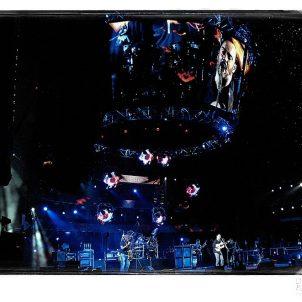concert Dave Matthews Band photography Toronto